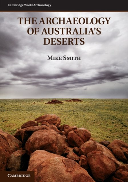 Archaeology of Australia's Deserts
