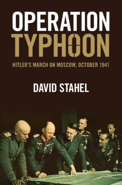 (ebook) Operation Typhoon