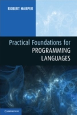 (ebook) Practical Foundations for Programming Languages