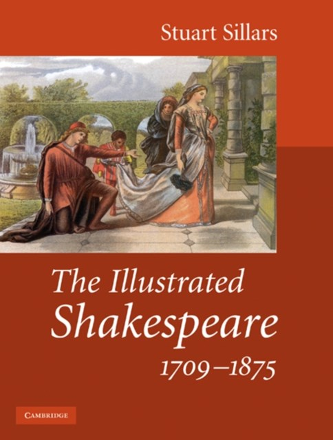 (ebook) Illustrated Shakespeare, 1709-1875