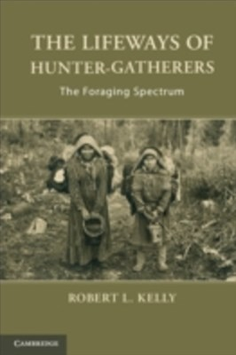 (ebook) Lifeways of Hunter-Gatherers