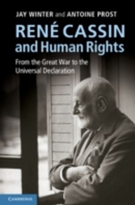 Rene Cassin and Human Rights