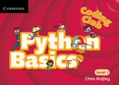 (ebook) Coding Club Level 1 Python Basics