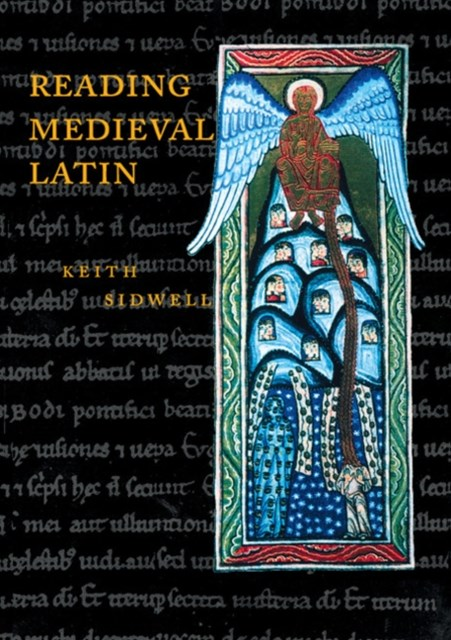 (ebook) Reading Medieval Latin