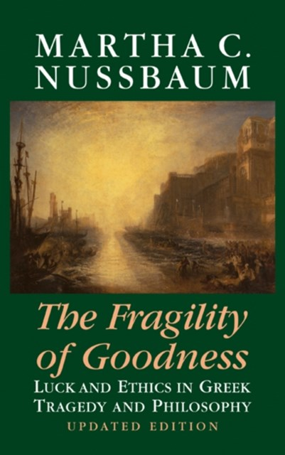 Fragility of Goodness