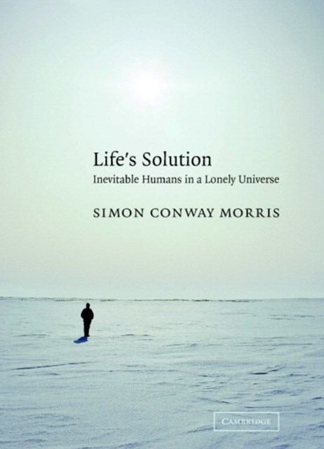 (ebook) Life's Solution