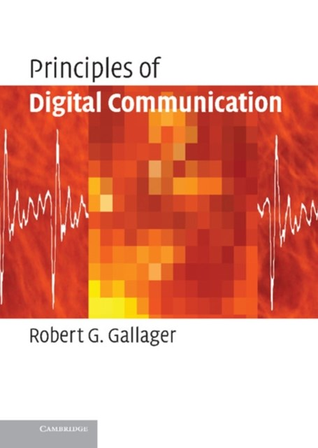 (ebook) Principles of Digital Communication