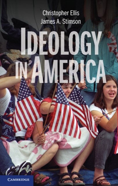 (ebook) Ideology in America