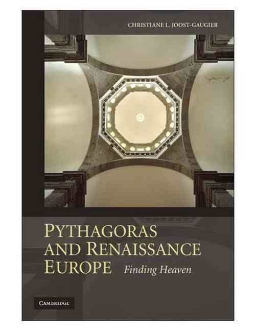 Pythagoras and Renaissance Europe