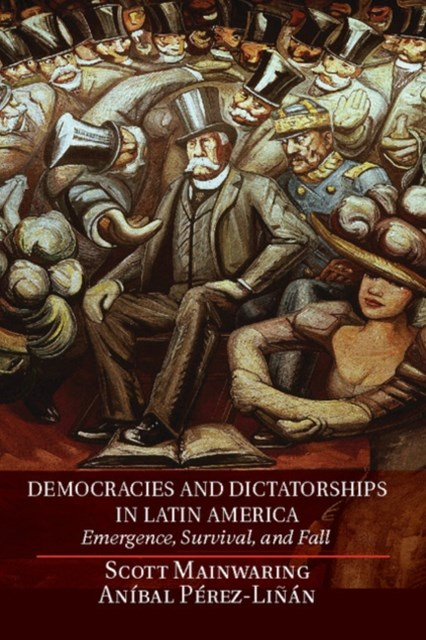 (ebook) Democracies and Dictatorships in Latin America