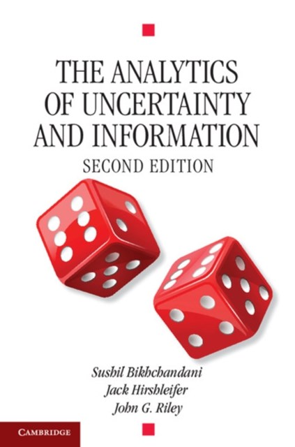 (ebook) Analytics of Uncertainty and Information
