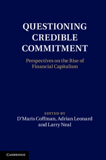 Questioning Credible Commitment