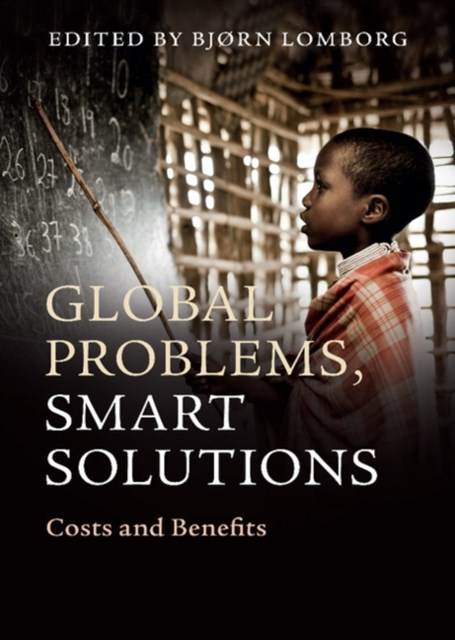(ebook) Global Problems, Smart Solutions