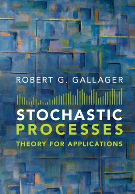 (ebook) Stochastic Processes