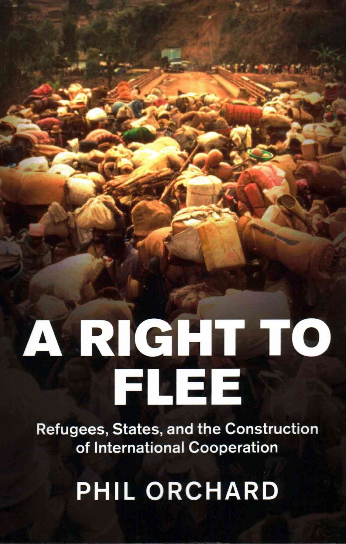 A Right to Flee