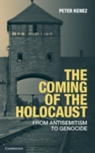 (ebook) Coming of the Holocaust - History European