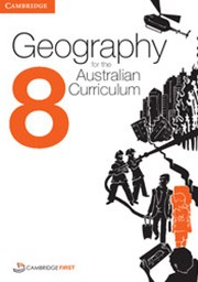 Geography for the Australian Curriculum Year 8 Bundle 3 Textbook and Electronic Workbook