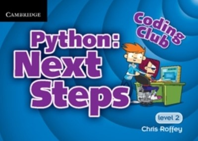 (ebook) Coding Club Level 2