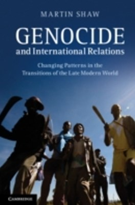 Genocide and International Relations