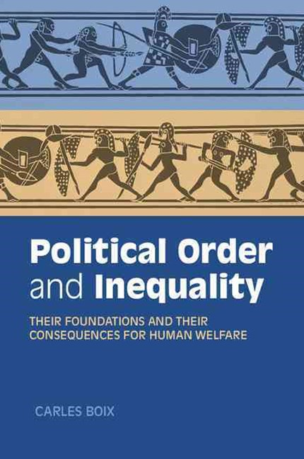 Political Order and Inequality