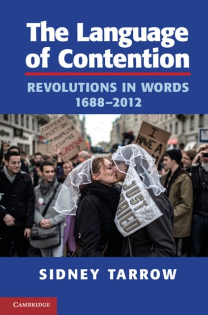 (ebook) Language of Contention