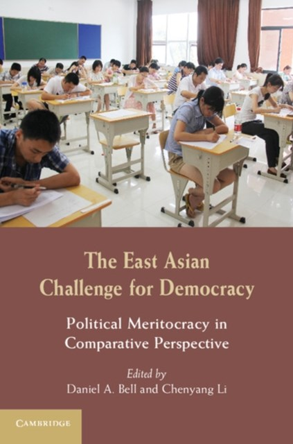East Asian Challenge for Democracy
