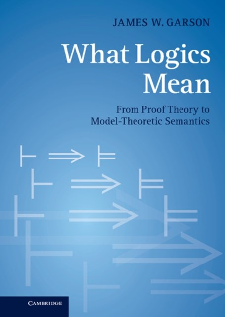 (ebook) What Logics Mean