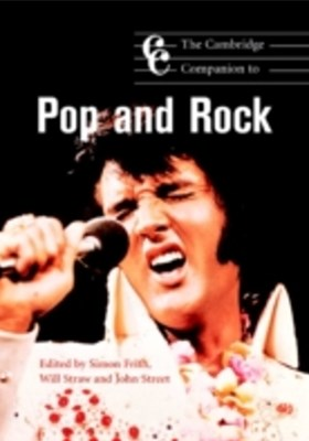 Cambridge Companion to Pop and Rock