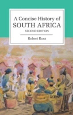Concise History of South Africa