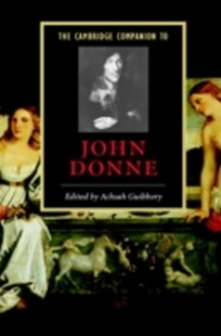 (ebook) Cambridge Companion to John Donne - Reference