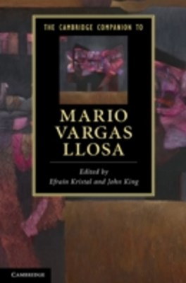 Cambridge Companion to Mario Vargas Llosa