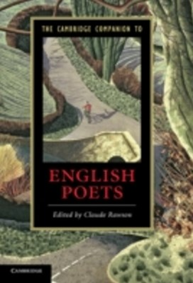 Cambridge Companion to English Poets
