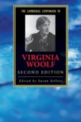 (ebook) Cambridge Companion to Virginia Woolf