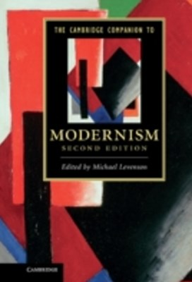 Cambridge Companion to Modernism