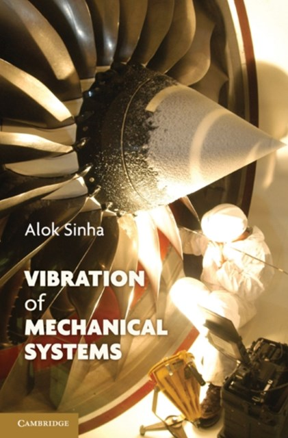(ebook) Vibration of Mechanical Systems
