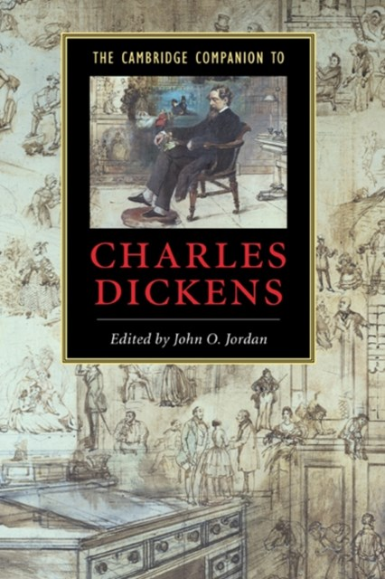 Cambridge Companion to Charles Dickens