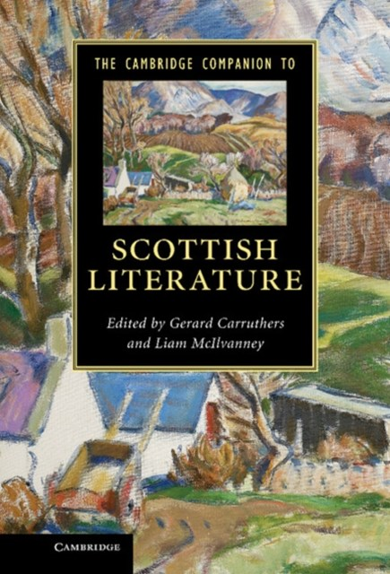Cambridge Companion to Scottish Literature