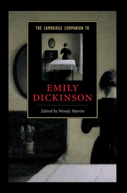 (ebook) Cambridge Companion to Emily Dickinson