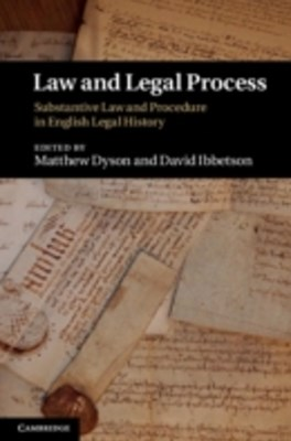 Law and Legal Process