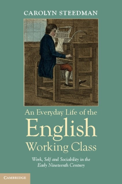 (ebook) Everyday Life of the English Working Class