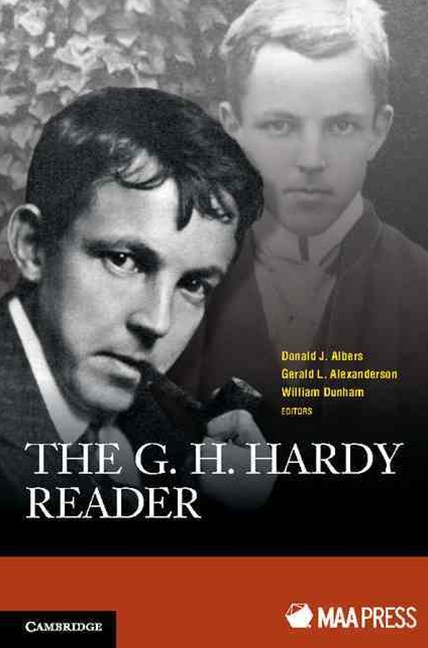 The G. H. Hardy Reader
