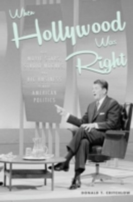 (ebook) When Hollywood Was Right