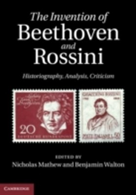 (ebook) Invention of Beethoven and Rossini