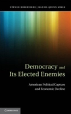 (ebook) Democracy and its Elected Enemies