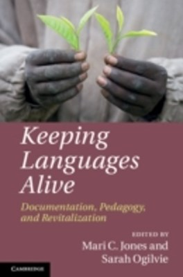 (ebook) Keeping Languages Alive