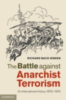 (ebook) Battle against Anarchist Terrorism