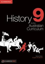 History for the Australian Curriculum Year 9 Bundle 6