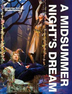 A Midsummer Night's Dream by Linda Buckle, Rex Gibson, Vicki Wienand, Richard Andrews, William Shakespeare (9781107615458) - PaperBack - Education