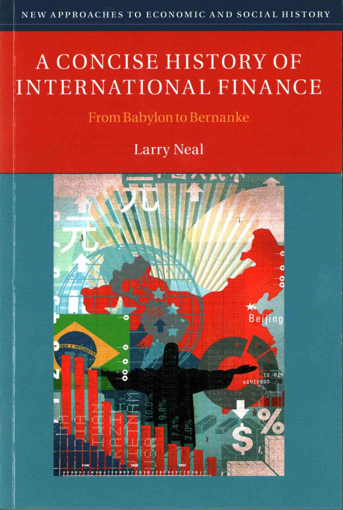 A Concise History of International Finance