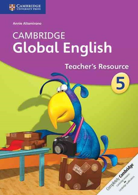 Cambridge Global English Stage 5 Teacher's Resource